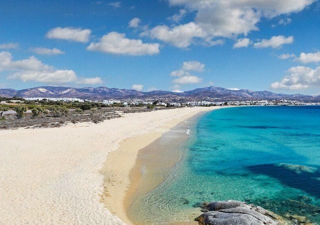 Passeios em Naxos na Grécia